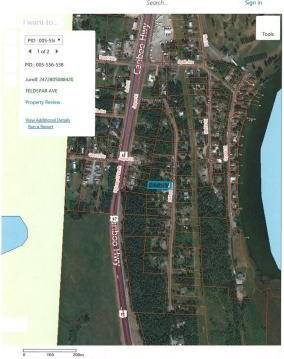 Residential property for sale at  Lot B Ave Quesnel British Columbia - MLS: R2352063