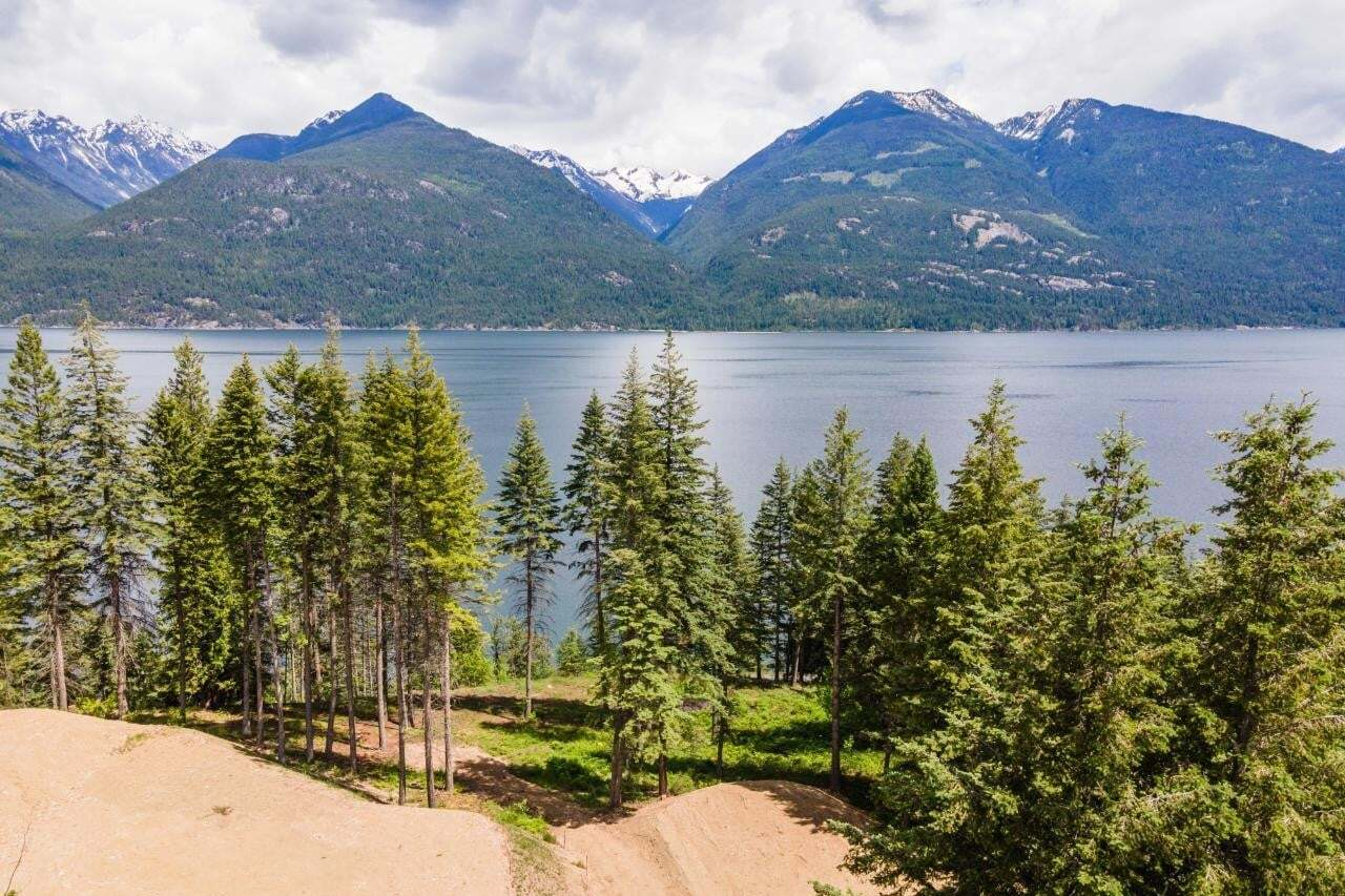 Residential property for sale at Lot B Birch Hill Lane  Kaslo British Columbia - MLS: 2452776