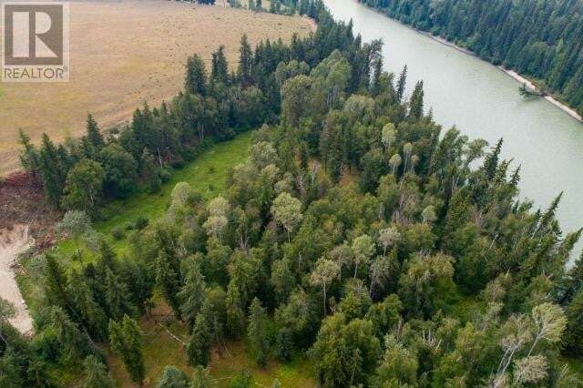Residential property for sale at LOT B Birch Island Lost Crk Rd Rd Clearwater British Columbia - MLS: 152436