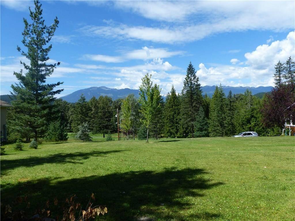 Residential property for sale at 0 Crawford Creek Rd Crawford Bay British Columbia - MLS: 2415693