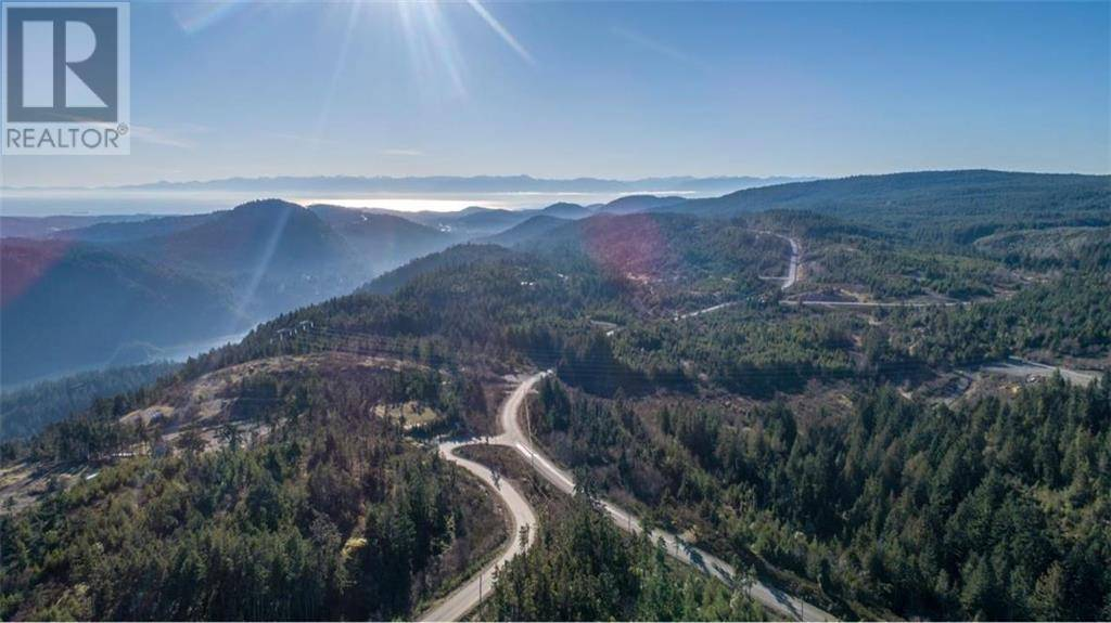 Residential property for sale at  Lot B Dr Malahat & Area British Columbia - MLS: 415376