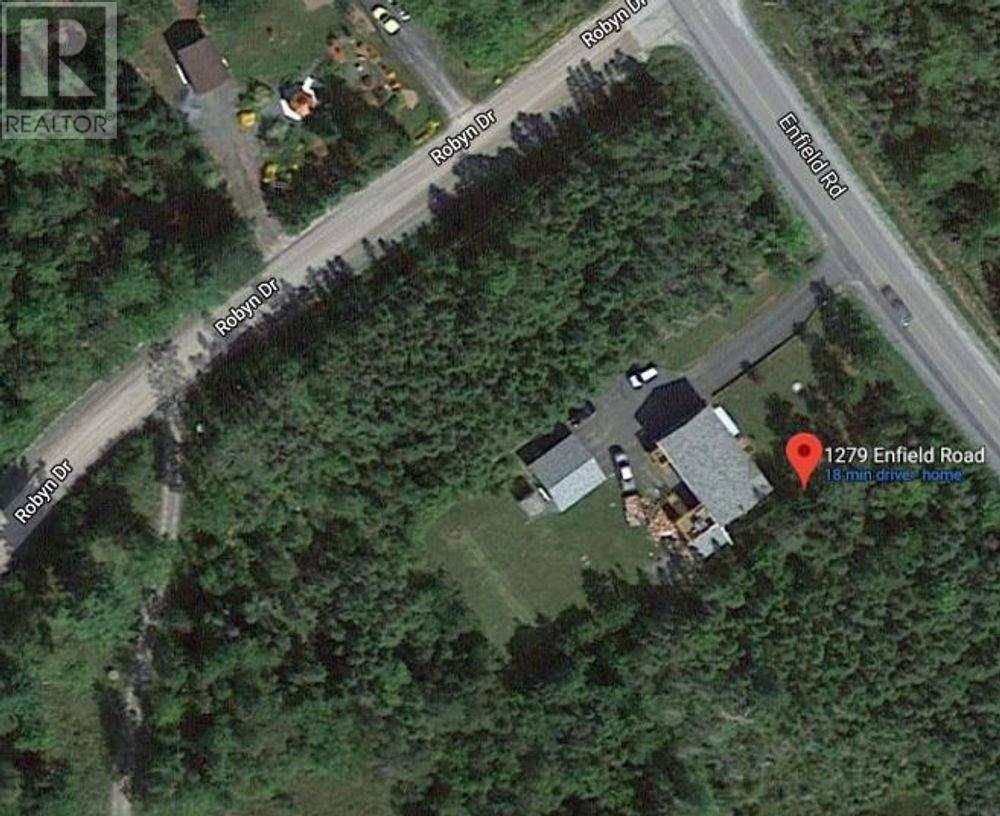 Residential property for sale at  Enfield Rd Unit Lot B Nine Mile River Nova Scotia - MLS: 201923095