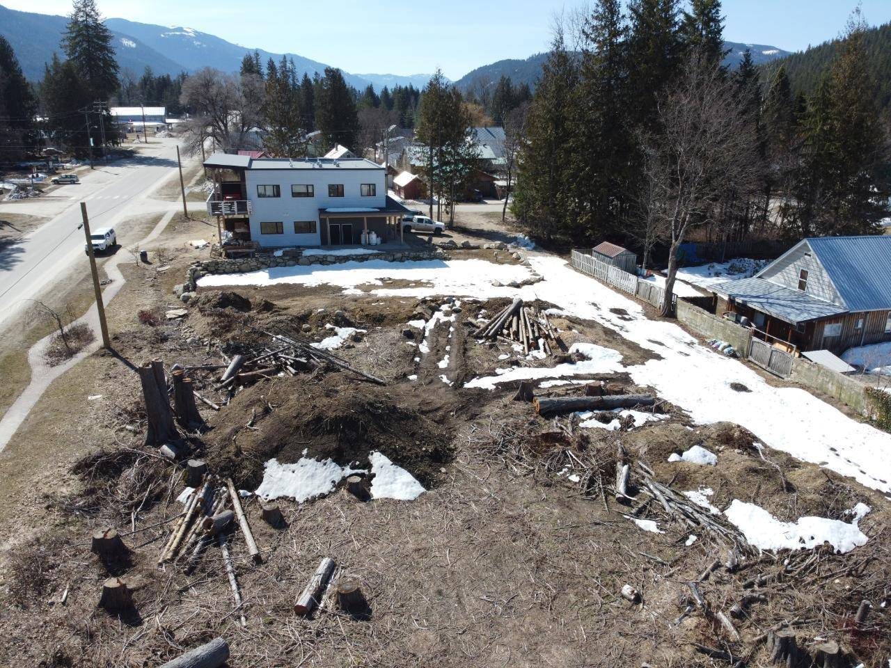 Home for sale at Lot B Harold Street  Village Of Slocan British Columbia - MLS: 2451446