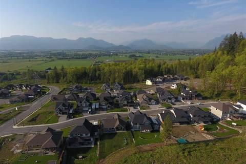 Home for sale at  Ludmila Pl Unit LOT B Chilliwack British Columbia - MLS: R2393074