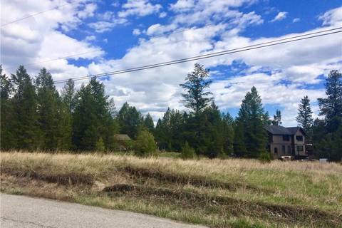 Home for sale at 0 Nelles Cres South Windermere British Columbia - MLS: 2434459