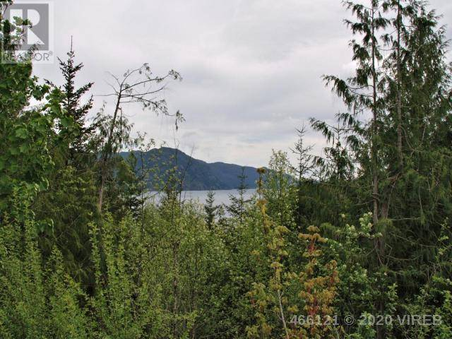Home for sale at  Lot B Passage Campbell River British Columbia - MLS: 466121