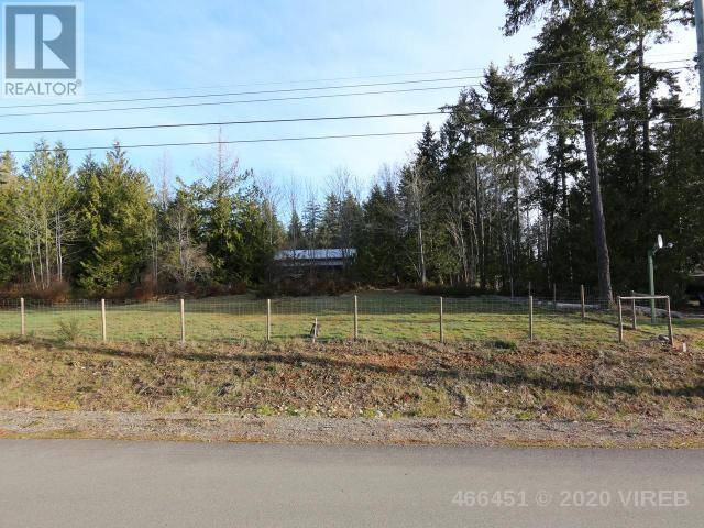 Residential property for sale at  Lot B Rd Bowser British Columbia - MLS: 466451