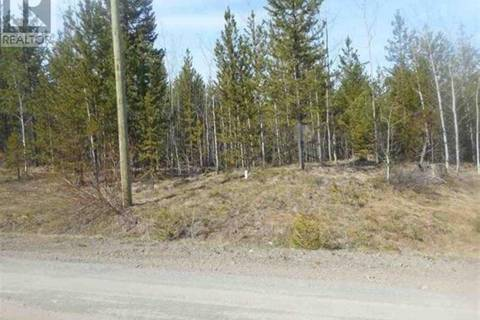 Home for sale at  Lot B Rd Horse Lake British Columbia - MLS: R2368039