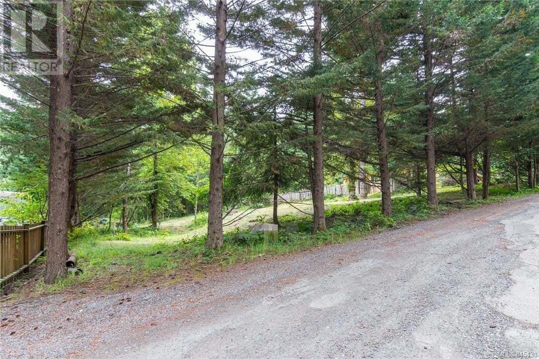 Residential property for sale at Lot B Sarita  Shawnigan Lake British Columbia - MLS: 845430