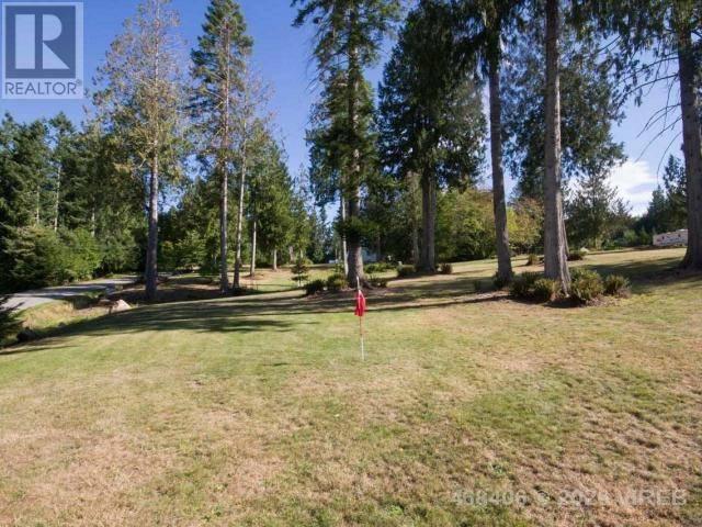 Home for sale at  Lot B Stirling Cres Port Alberni British Columbia - MLS: 468406