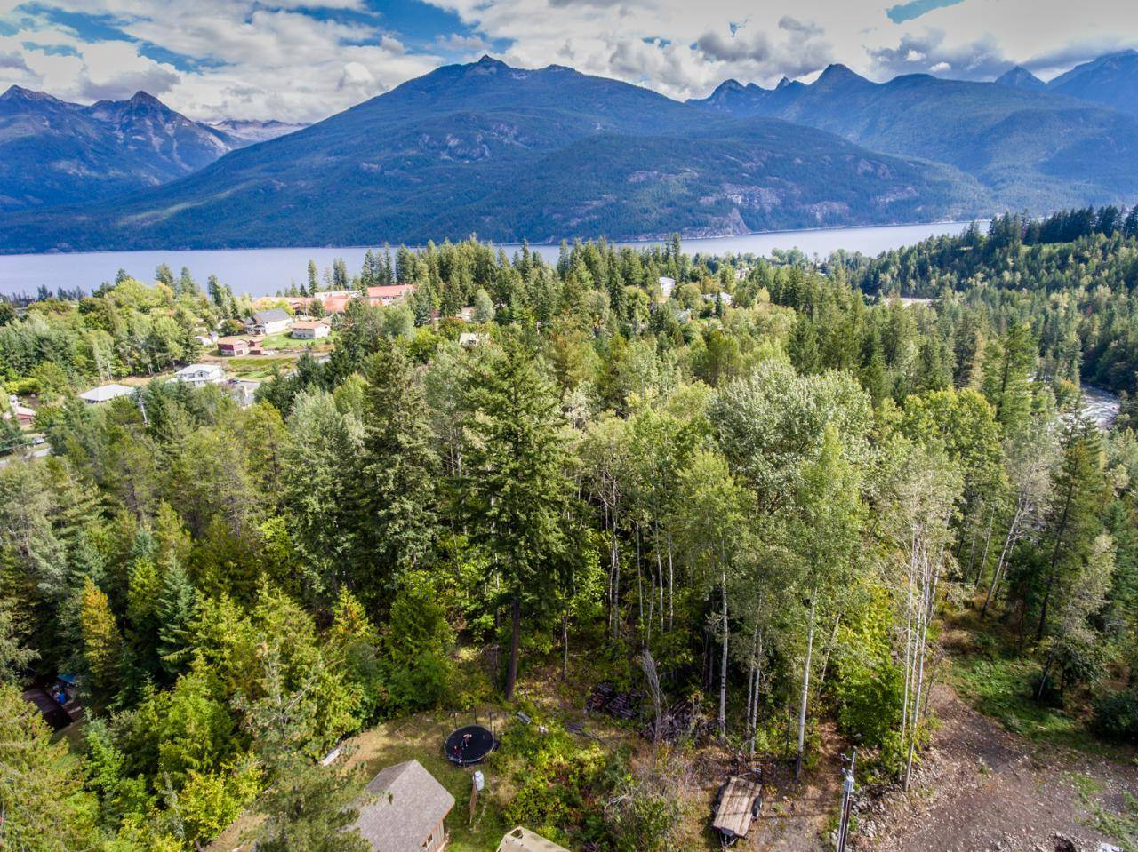 Home for sale at Lot B Victoria Avenue Rd Kaslo British Columbia - MLS: 2450497