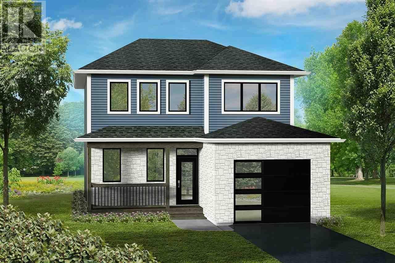 House for sale at 81 Bristolton Ave Unit Lot Ba26 Bedford Nova Scotia - MLS: 202002050
