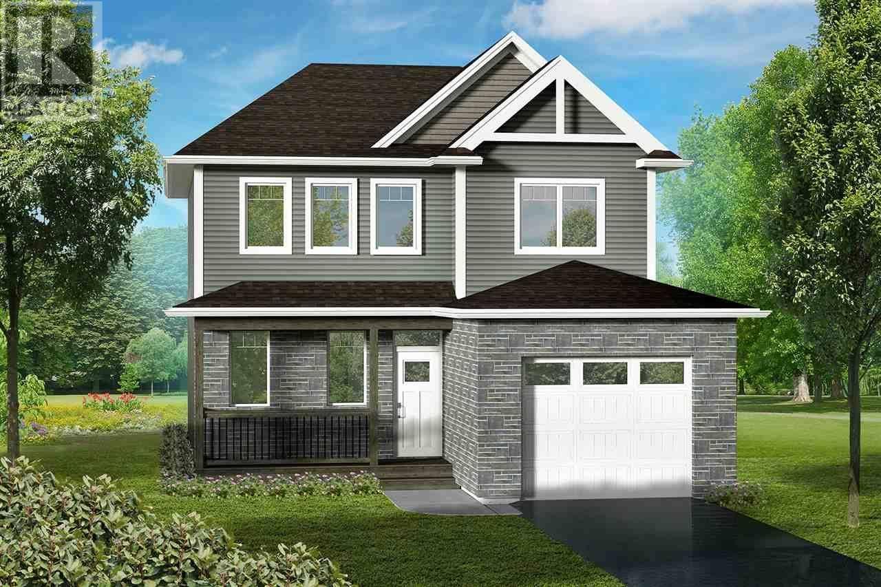 House for sale at 77 Bristolton Ave Unit Lot Ba27 Bedford Nova Scotia - MLS: 202002051