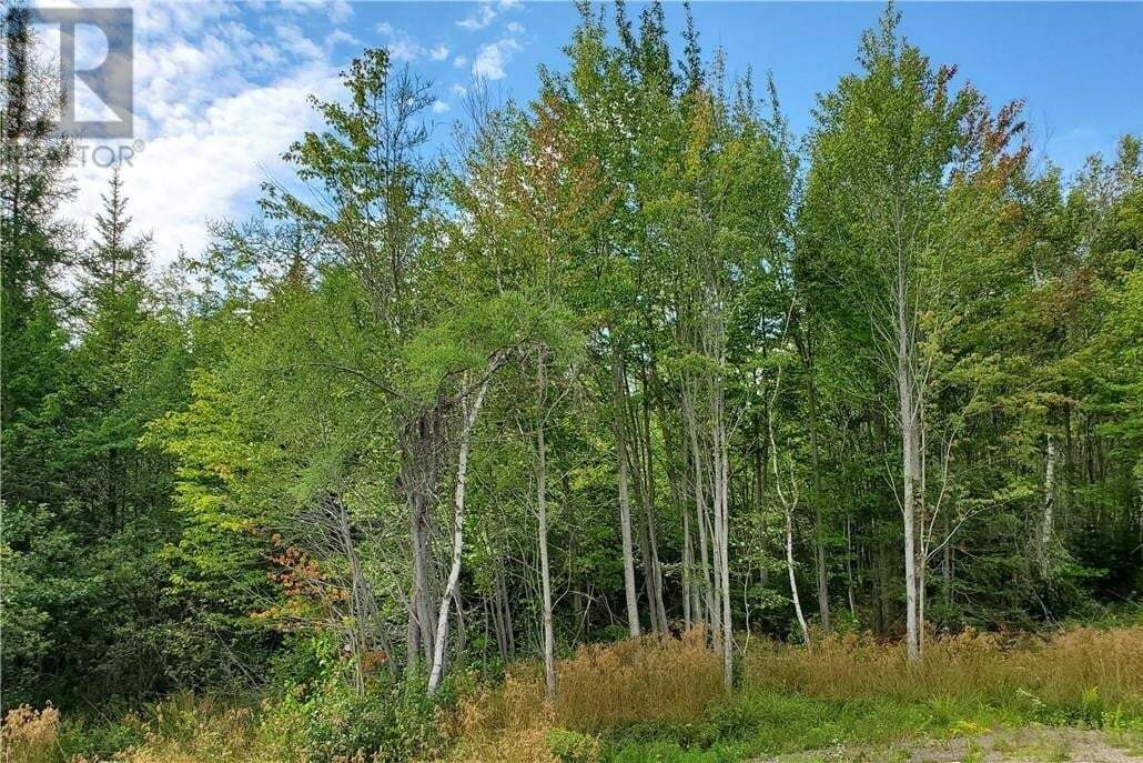 Home for sale at Lot Babineau Rd Grande Digue New Brunswick - MLS: M130573