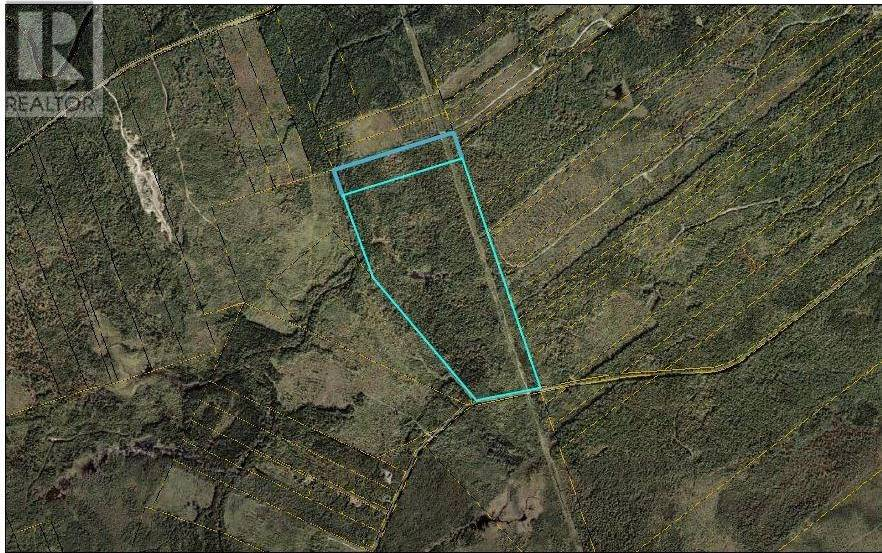 Residential property for sale at Lot Bateman Mill Rd Shediac River New Brunswick - MLS: M127809