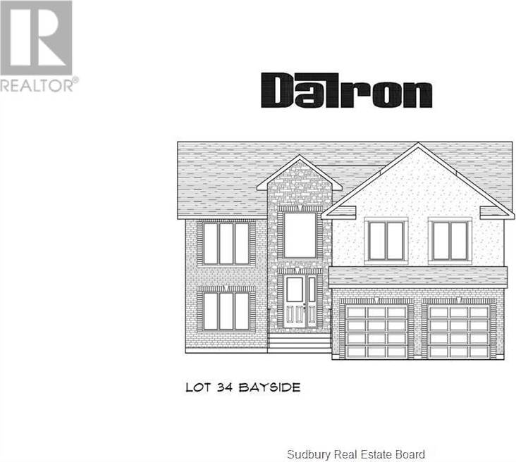House for sale at  Lot Bayside  Sudbury Ontario - MLS: 2083192