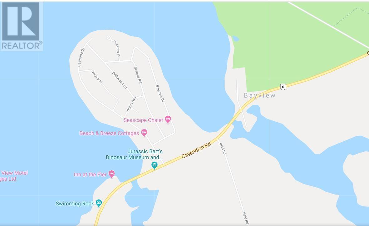 Residential property for sale at  Bayview Dr Unit Lot Stanley Bridge Prince Edward Island - MLS: 201919830
