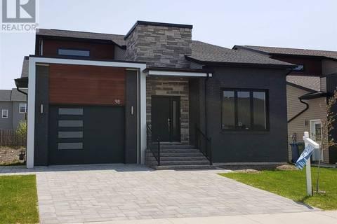 House for sale at 98 Bradford Pl Unit Lot Br19 West Bedford Nova Scotia - MLS: 201818706