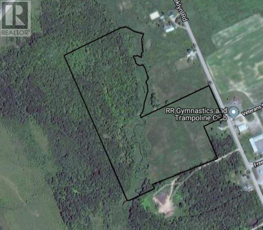 Residential property for sale at  Brooklyn Rd Unit Lot Middleton Nova Scotia - MLS: 201920314