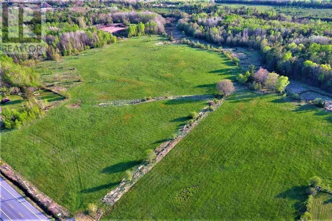 Home for sale at Lot Brooklyn Rd Middleton Nova Scotia - MLS: 201920421