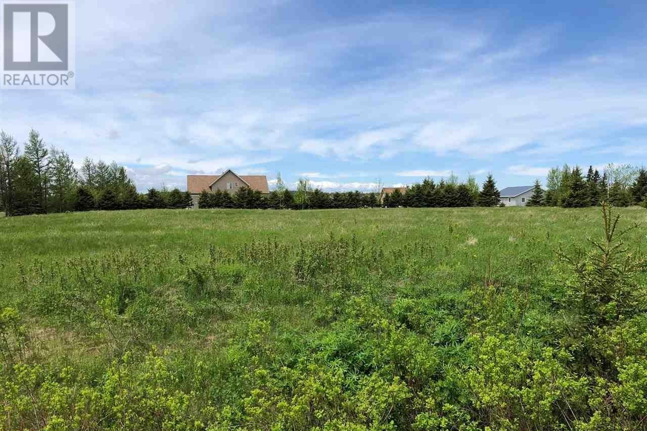 Residential property for sale at Lot Buntain Rd Rustico Prince Edward Island - MLS: 202009281