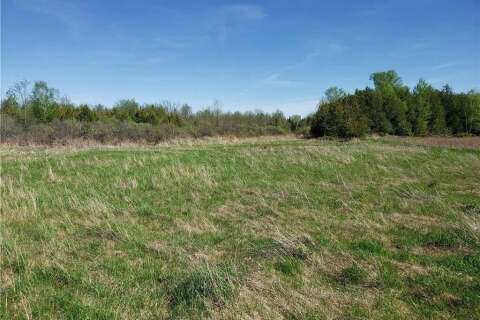 Residential property for sale at Lot C - 0000 Douglas Side Rd Almonte Ontario - MLS: 1196419