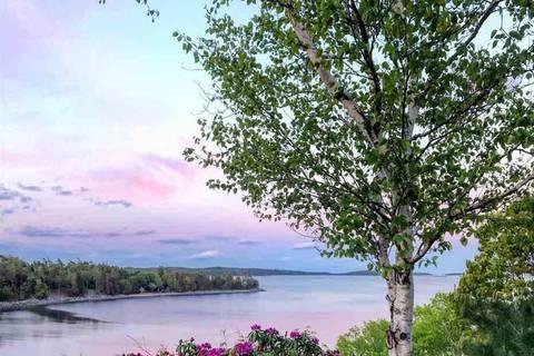 Home for sale at  Cove Rd Unit Lot C-1a Halifax Nova Scotia - MLS: 201826239