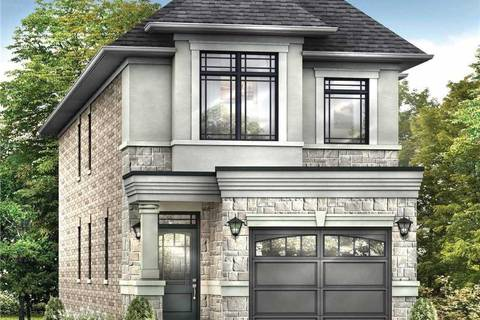 House for sale at 0 Andy Cres Vaughan Ontario - MLS: N4698226
