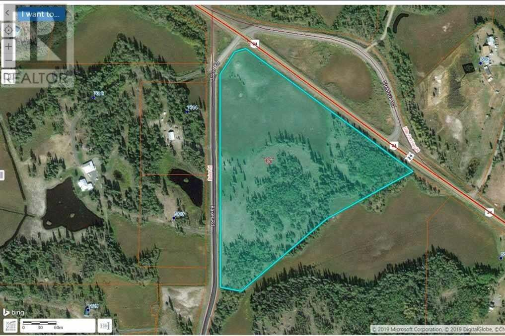 Residential property for sale at C Baker Rd Unit LOT Lone Butte British Columbia - MLS: R2367256