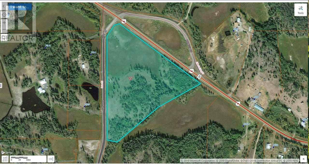Residential property for sale at  Baker Rd Unit Lot C Lone Butte British Columbia - MLS: R2367256
