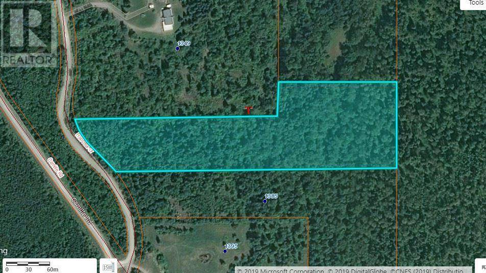 Home for sale at  Lot C Dr Quesnel British Columbia - MLS: R2397095