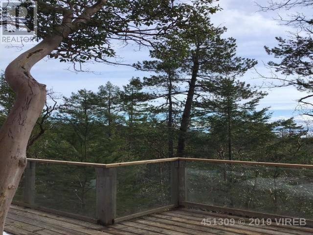 House for sale at  Elderberry Ln Unit Lot C Lasqueti Island British Columbia - MLS: 451309