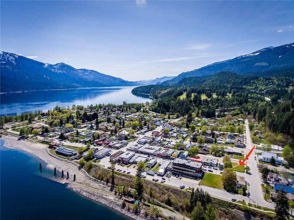 Residential property for sale at 0 Front St Kaslo British Columbia - MLS: 2425664