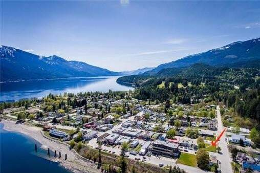Home for sale at Lot C Front Street  Kaslo British Columbia - MLS: 2452110