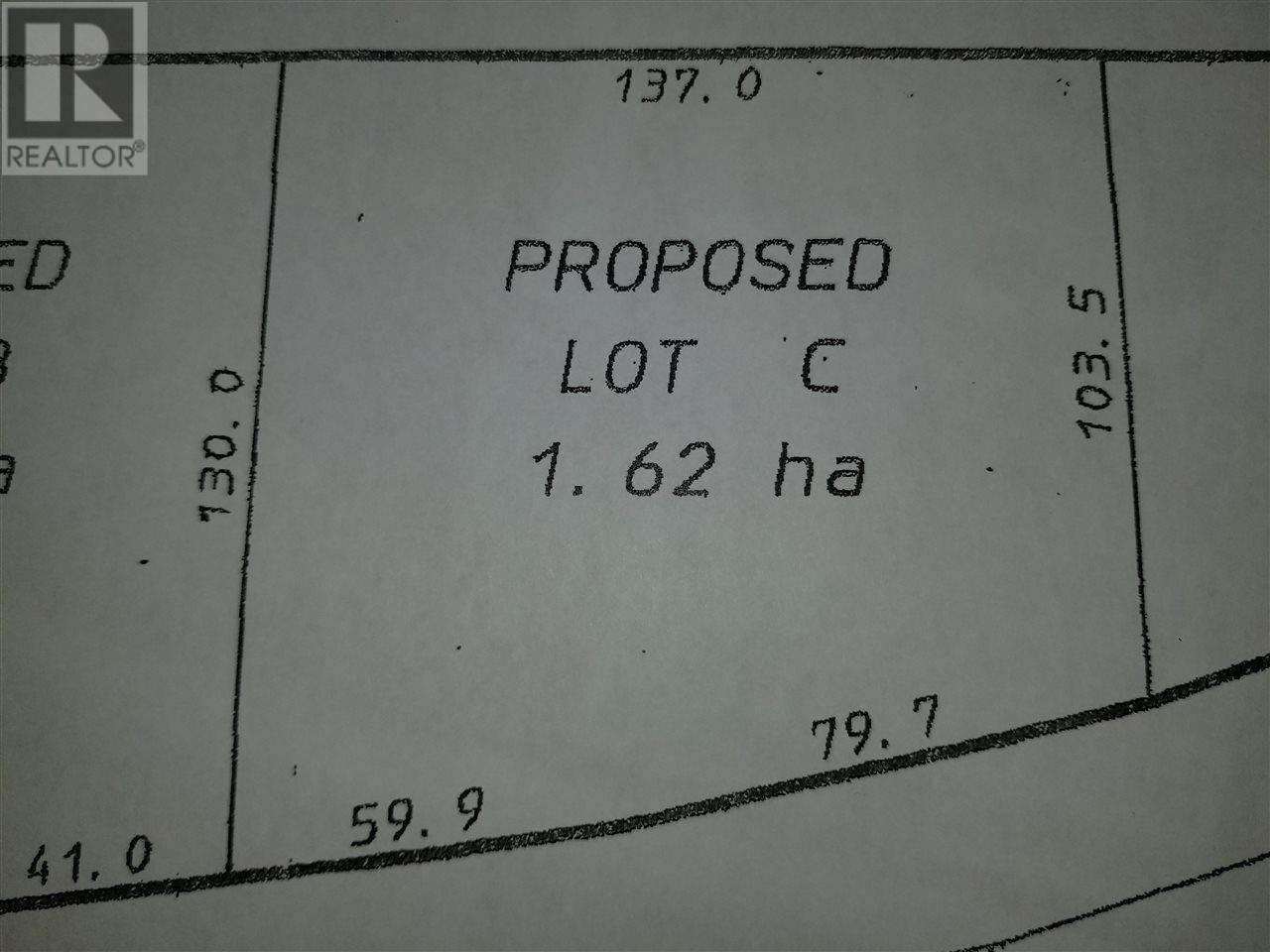 Home for sale at  North Rd Unit Lot C Bridge Lake British Columbia - MLS: R2391165