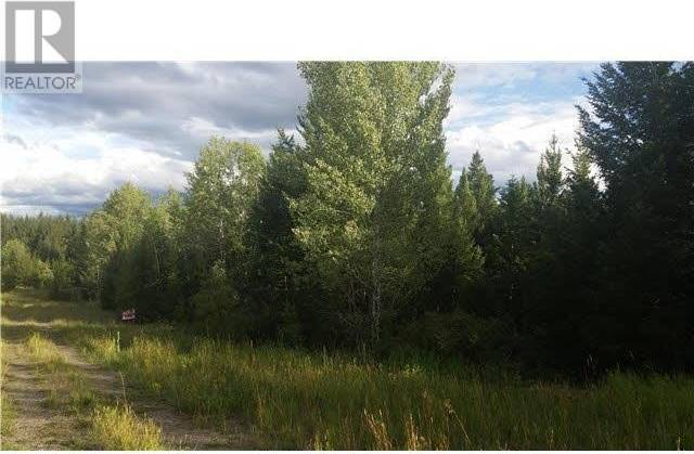 Residential property for sale at  Lot C Pl Lac La Hache British Columbia - MLS: R2368590