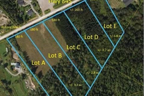 Residential property for sale at  C Rte Unit Lot Kingston New Brunswick - MLS: NB016487