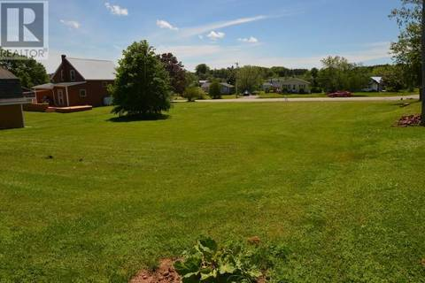 Home for sale at  Cavendish Rd Unit Lot North Rustico Prince Edward Island - MLS: 201902400