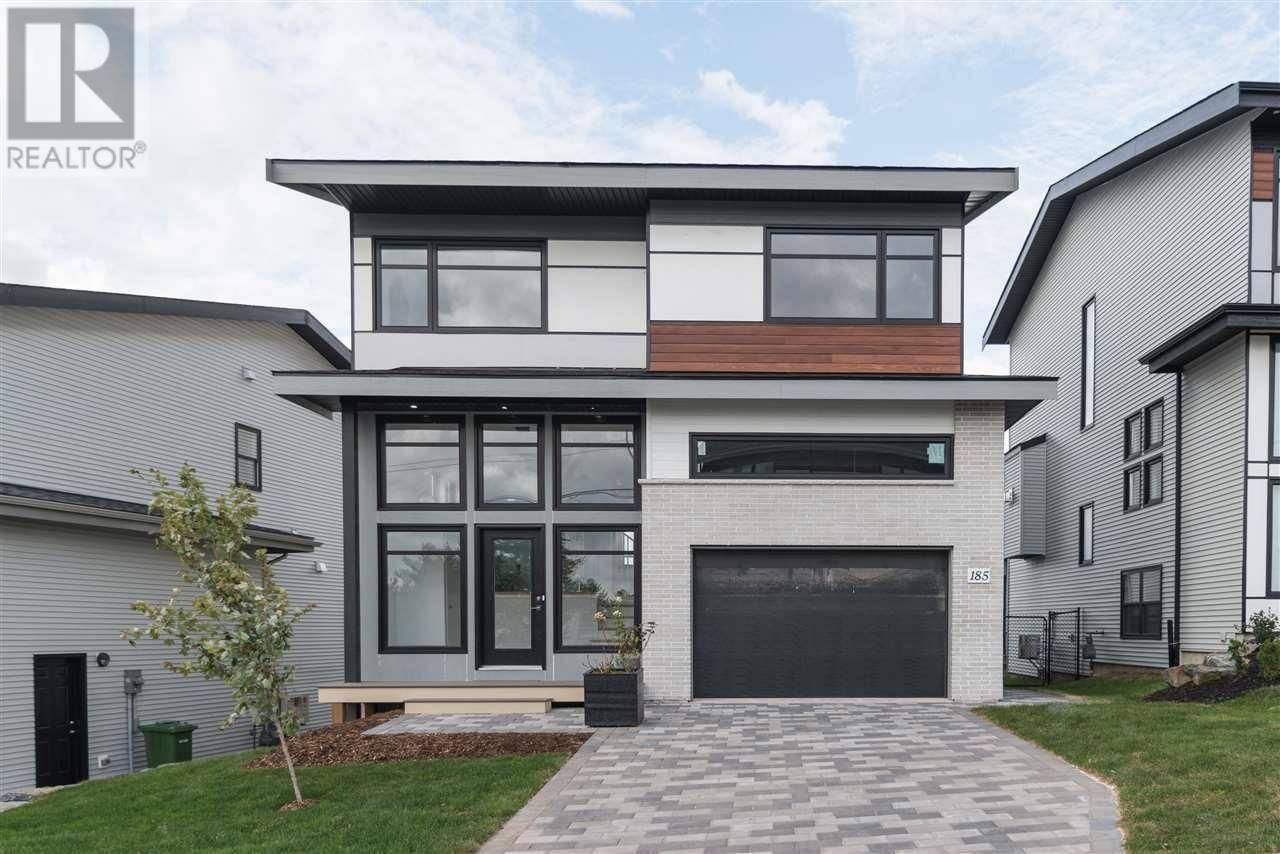 House for sale at 185 Cutter Dr Unit Lot Cd05 Halifax Nova Scotia - MLS: 201925943