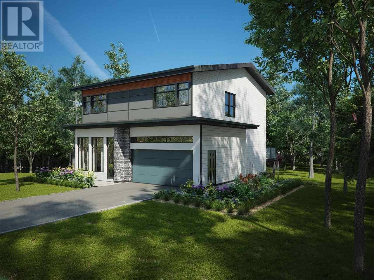 House for sale at 171 Cutter Dr Unit Lot Cd08 Halifax Nova Scotia - MLS: 201926174