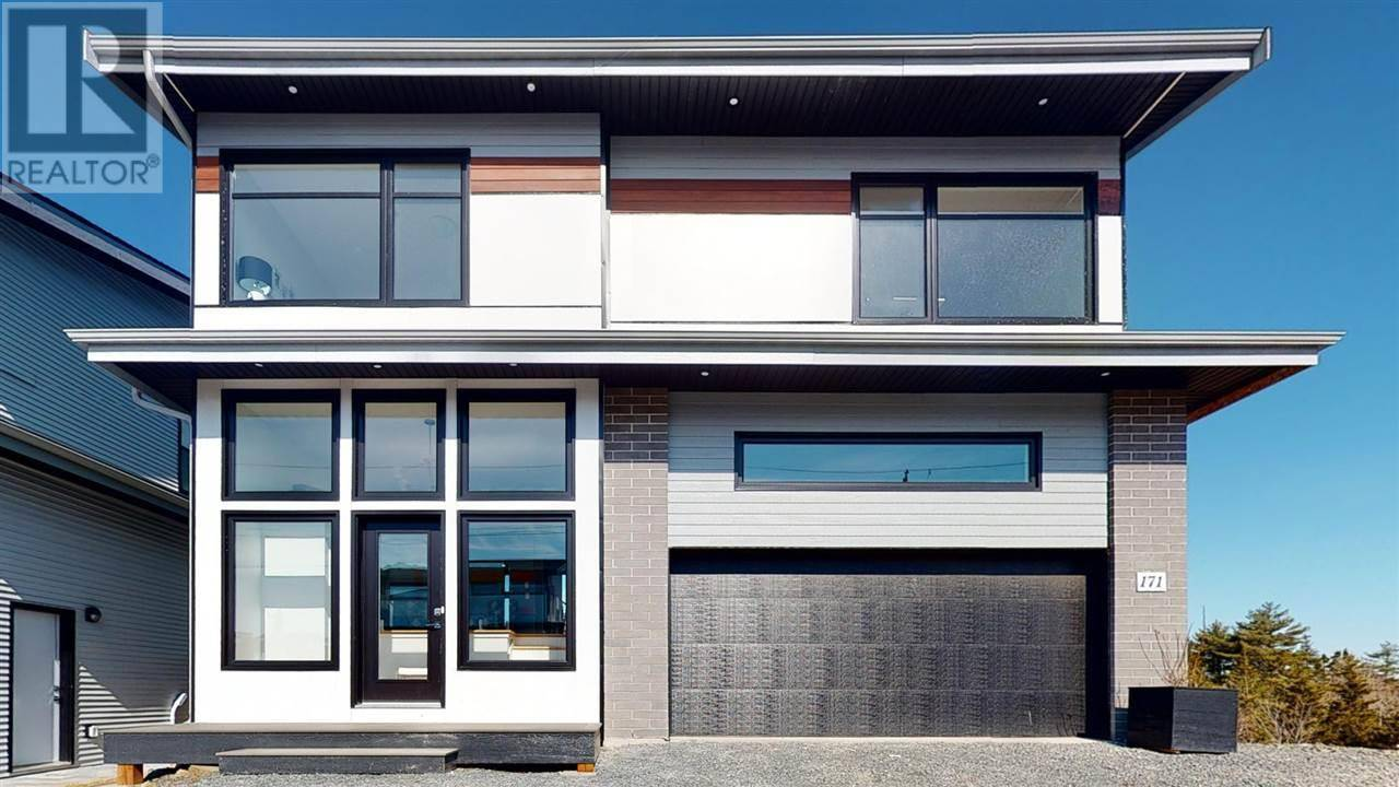 House for sale at 171 Cutter Dr Unit Lot Cd08 Halifax Nova Scotia - MLS: 202005148