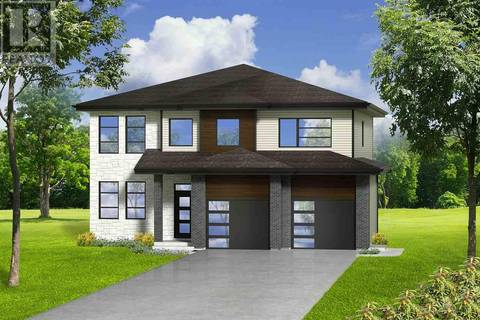House for sale at 84 Crownridge Dr Unit Lot Cd13 Bedford Nova Scotia - MLS: 201808030