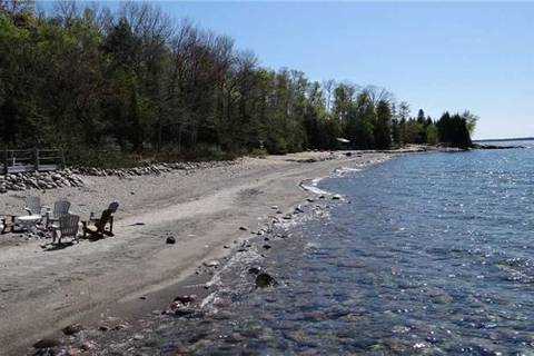 Residential property for sale at 0 Cedar Point Rd Tiny Ontario - MLS: S4166097
