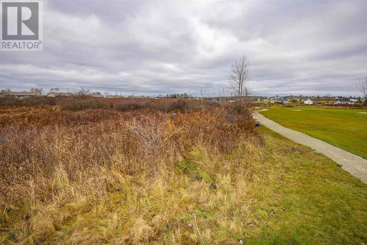 Residential property for sale at LOT Church St Yarmouth Nova Scotia - MLS: 201927081