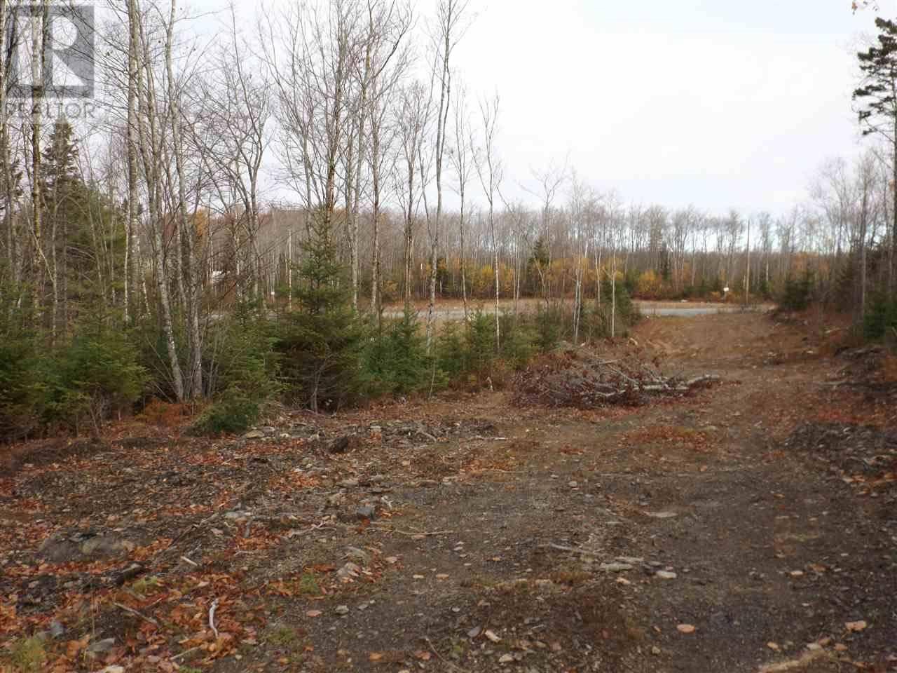 Residential property for sale at  Mckenzie Ln Unit Lot Cm-2e Mount Uniacke Nova Scotia - MLS: 201925174