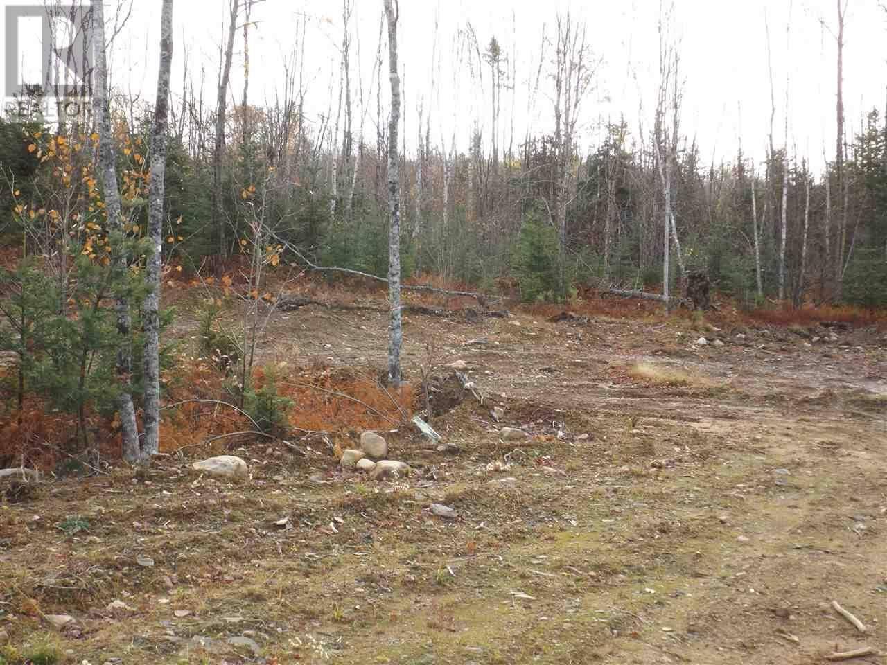 Residential property for sale at  Mckenzie Ln Unit Lot Cm-2h Mount Uniacke Nova Scotia - MLS: 201925172