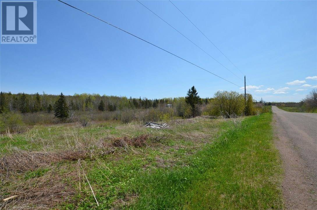 Residential property for sale at 0 Collins Lake Rd Shemogue New Brunswick - MLS: M124061