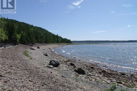 Residential property for sale at  Lot Con  Gore Bay Ontario - MLS: 2058605