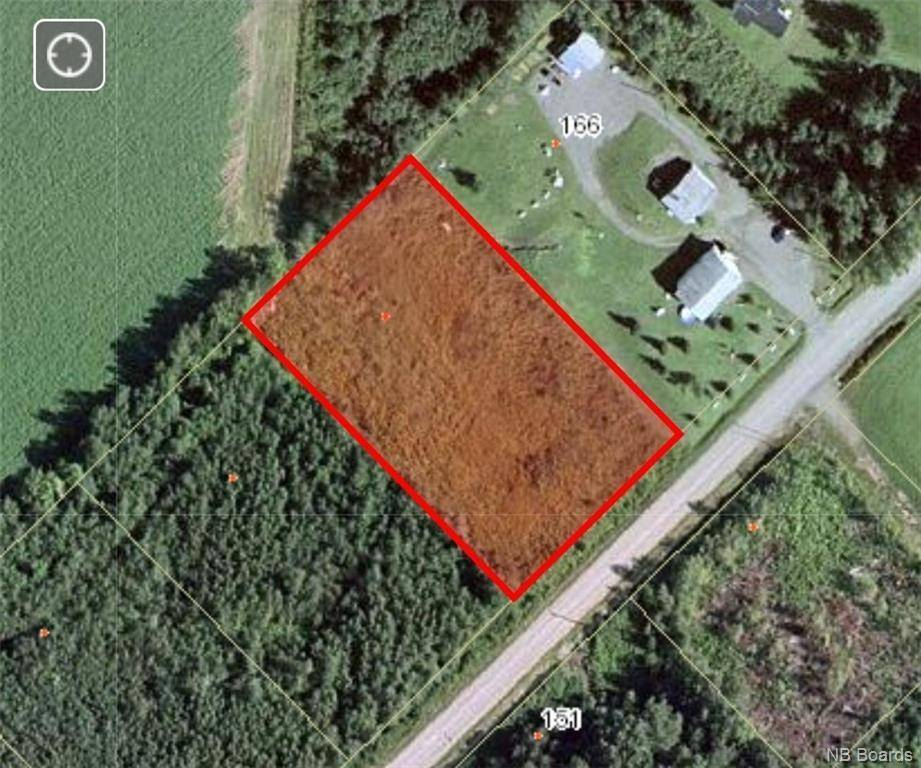 Residential property for sale at  Coombes Rd Unit Lot Saint-leonard New Brunswick - MLS: NB039301