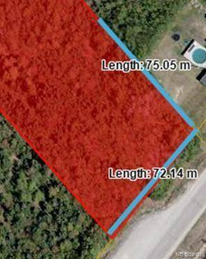 Residential property for sale at  Coughlan St Unit Lot Miramichi New Brunswick - MLS: NB019552